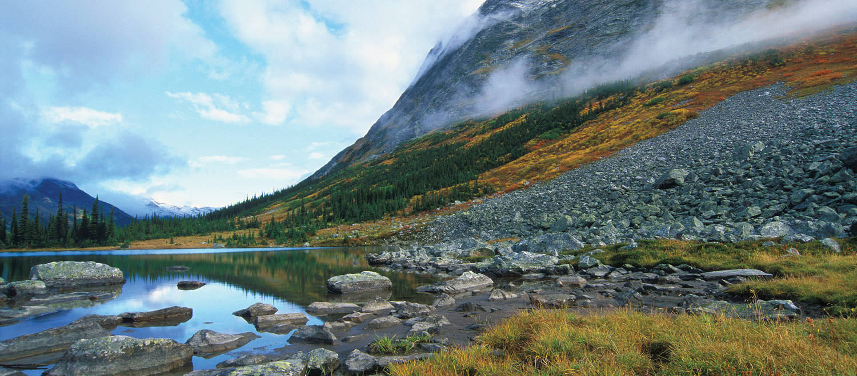 Wood River Wilderness